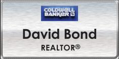 David Bond
