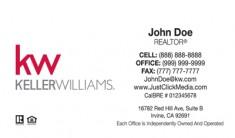 Keller_Williams_Business_Card_V8